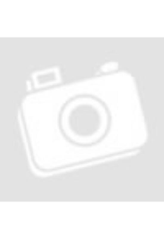 Újrahasználható, mosható, kenyeres zsák, kenyértartó - rózsaszín